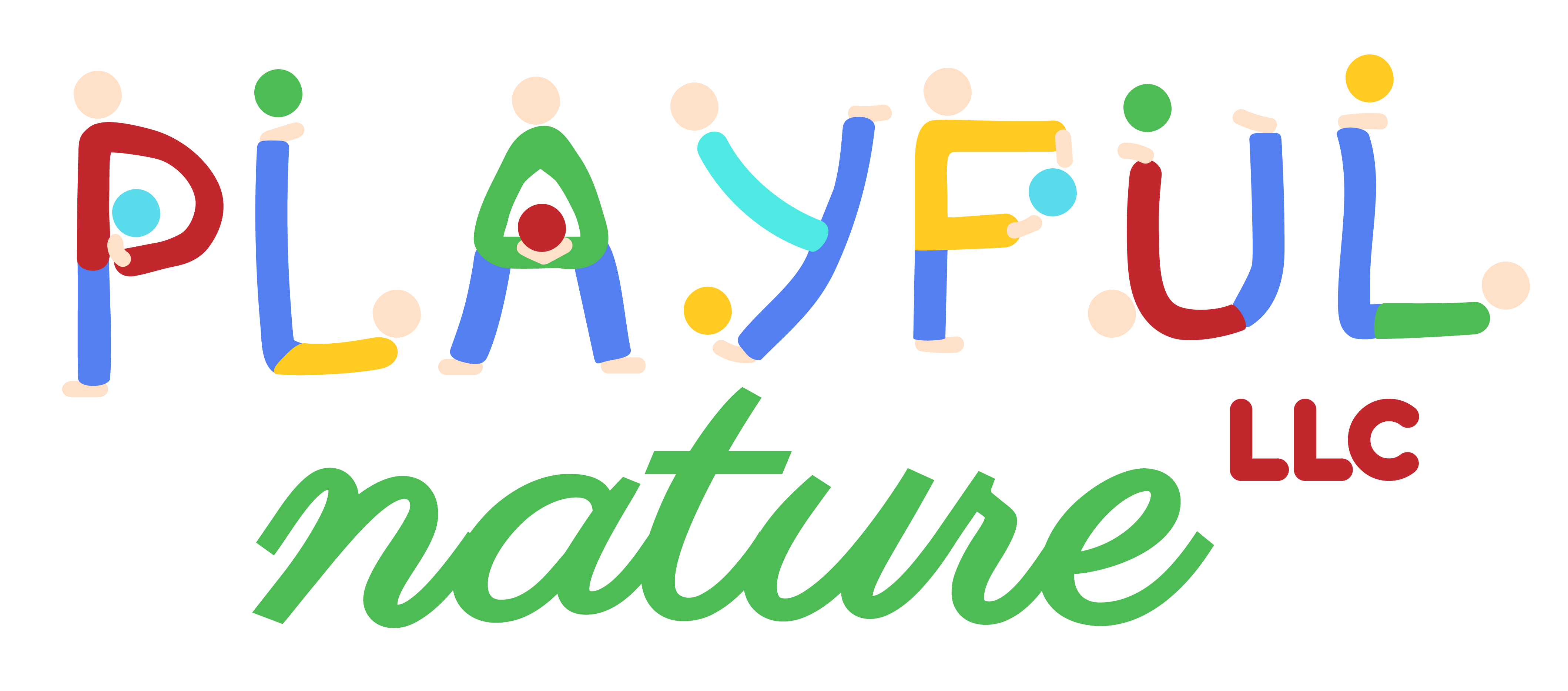 PLayful Nature LLC creators of the Willa Walker